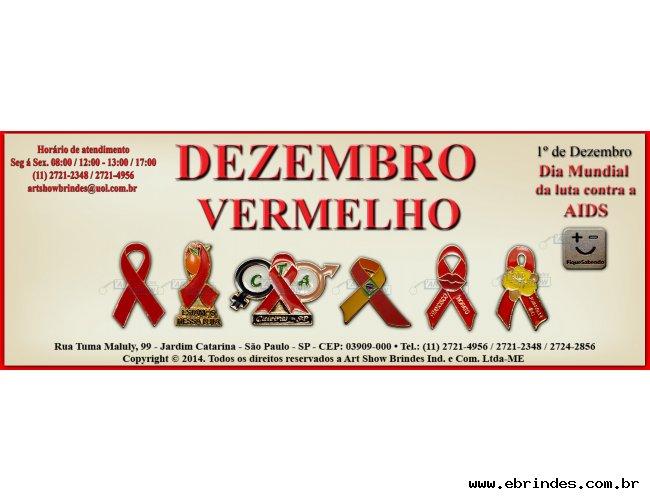 DEZEMBRO VERMELHO