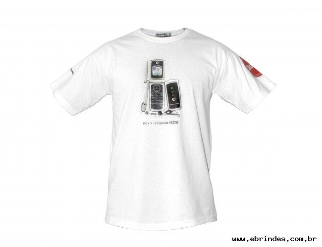 Camiseta c/ Transfer