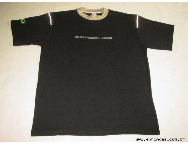 camiseta space
