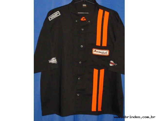 Camisa FX2