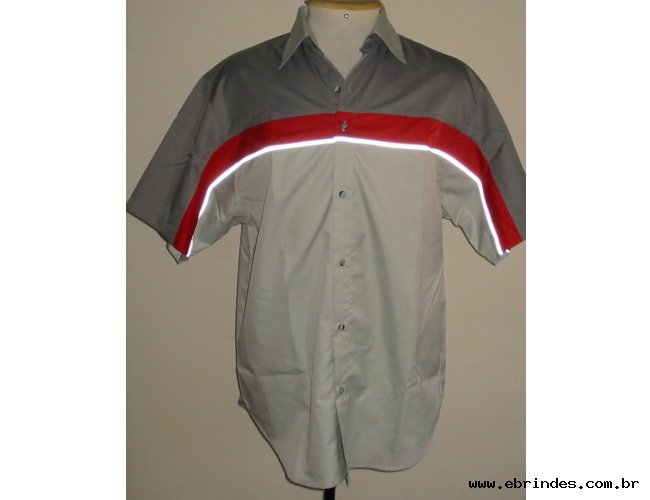 Camisa W1