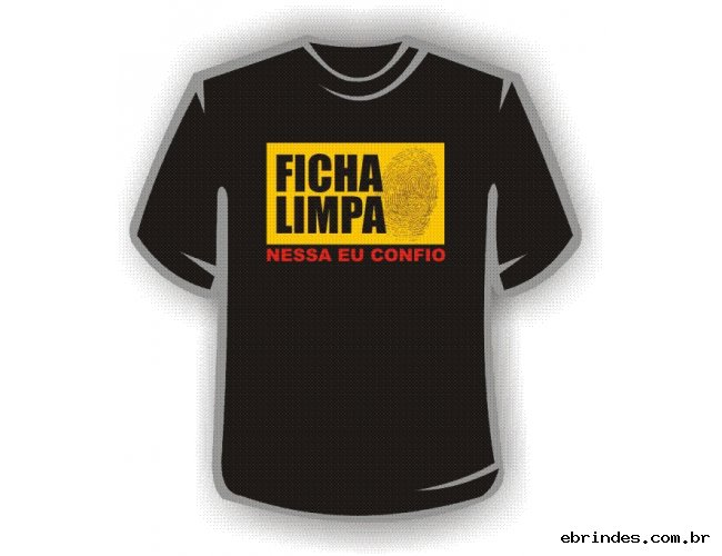 FICHA LIMPA