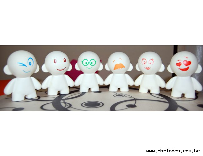 Toy Art Promocional