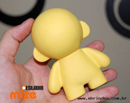 Toy Art Vinil - Brindes