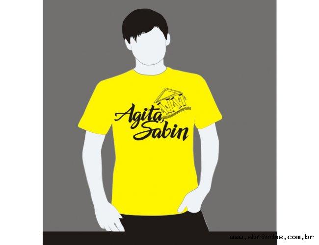 Camiseta Agita Sabin