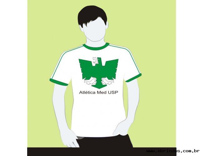 Camiseta Med Usp