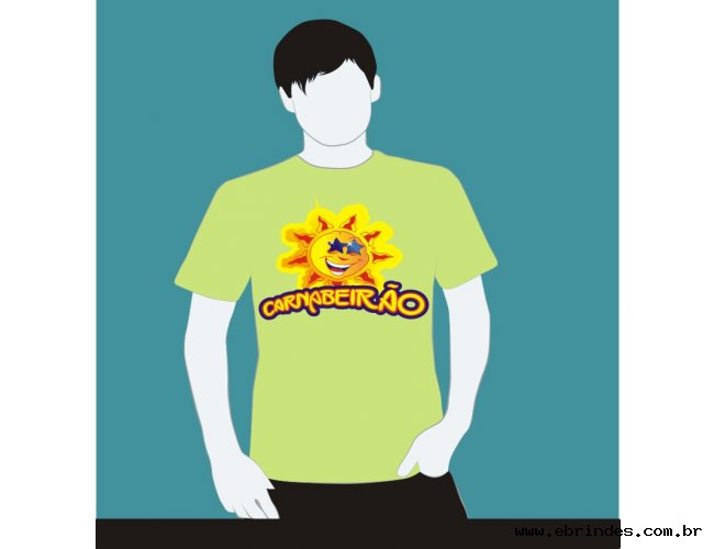 Camiseta Carnabeirao