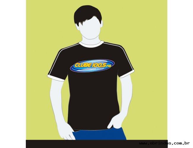 Camiseta Clube FM 100,5