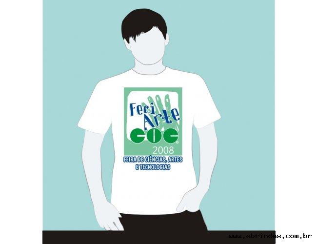 Camiseta Feciarte Coc