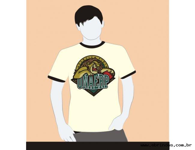 Camiseta Fisio Unaerp
