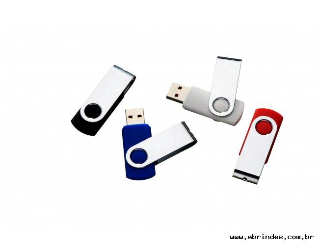 Pen drive 2GB e 4GB