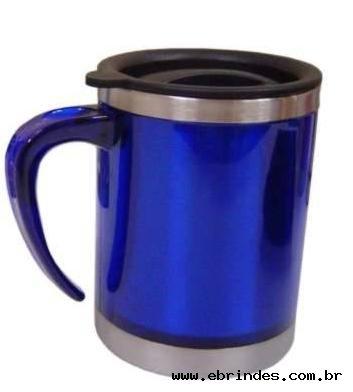 Caneca térmica 400 ml