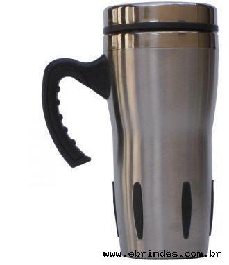 Caneca Térmica 450 ml.