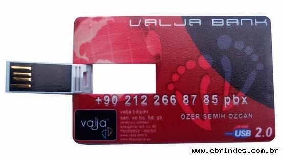 Cartão Pen Drive 2GB