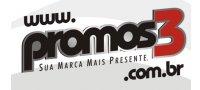 Promos3 Comércio de Materiais Promocionais