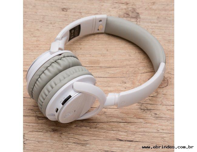 Headfone Wireless Personalizado