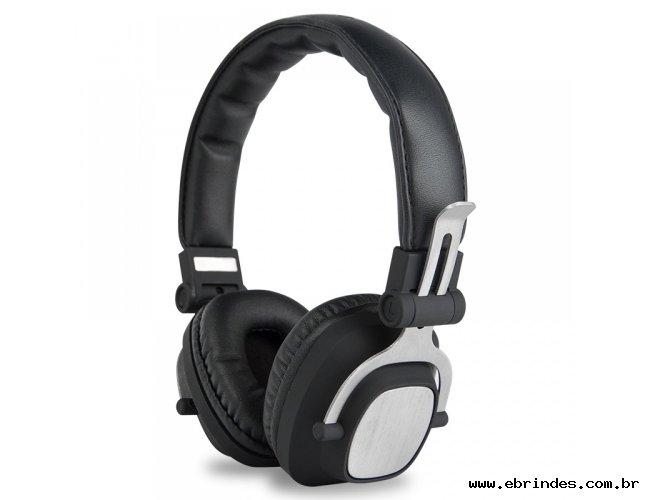 Headphone Bluetooth Personalizado