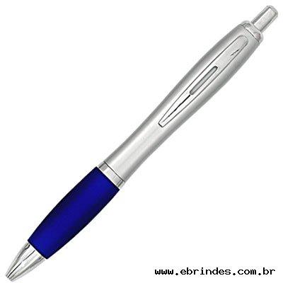 caneta pvc