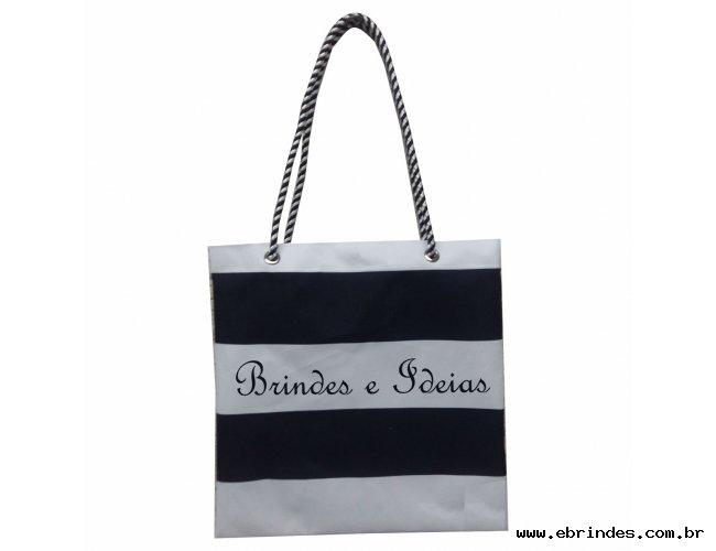 sacola de praia