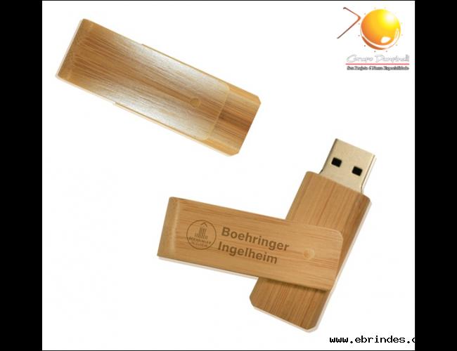 Pen Drive USB Madeira