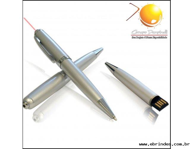 Pen Drive Caneta USB