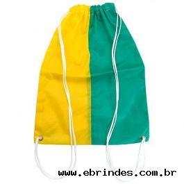 Mochila Saco - Copa 2014 Brasil