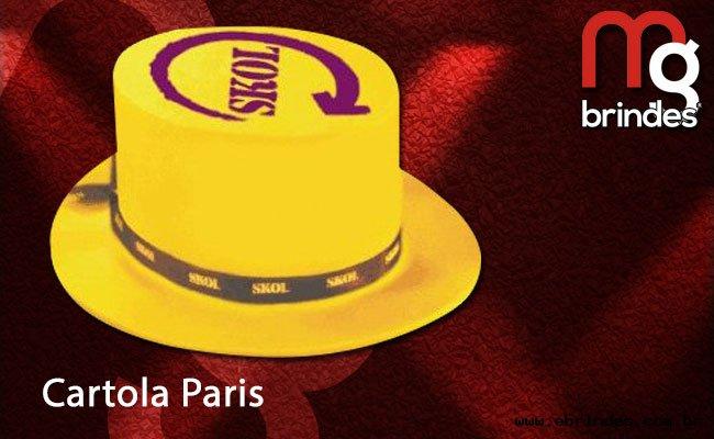 Cartola Paris