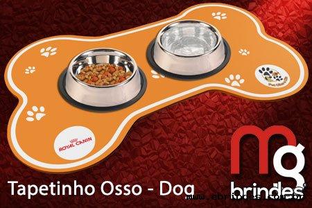 Tapetinho Osso - Pets Shop