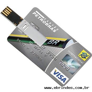 Pen Card Personalizados - 2gb - 4gb - 8gb - 16gb - 32gb