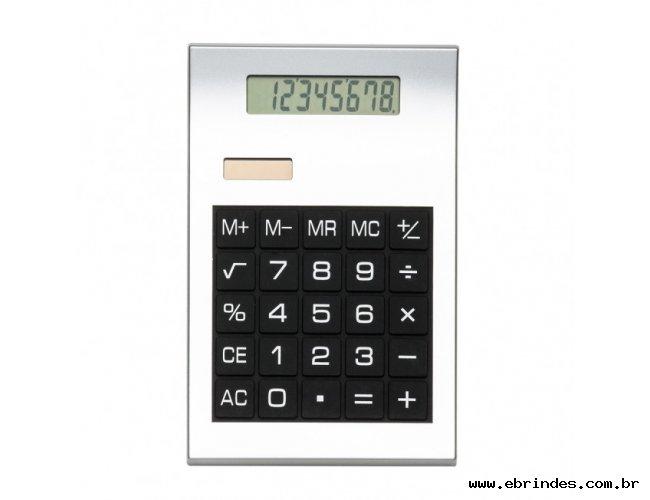 Calculadors 8 Dígitos