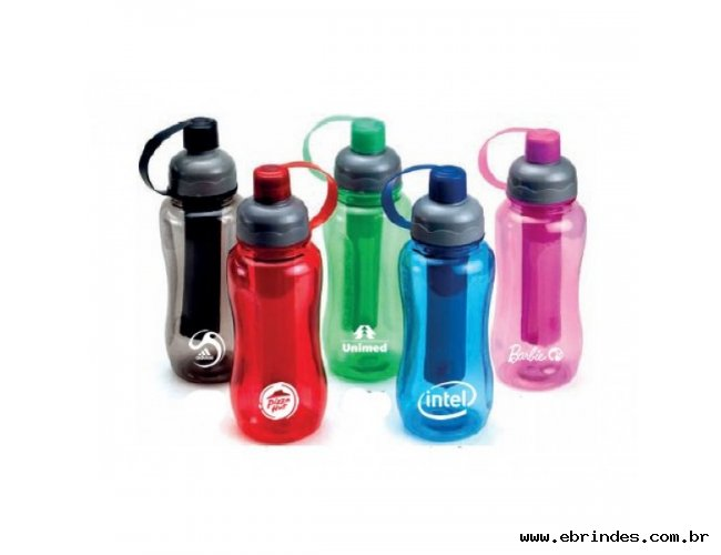 Squeeze Icebar 400ml